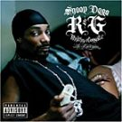 Snoop Dogg R&G Rhythm & Gangsta: The Masterpiece PA NEW CD