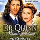 Dr. Quinn, Medicine Woman: The Movies NEW DVD