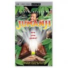 Jumanji UMD Movie VIDEO For Playstation PSP NEW and SEALED, with Robin Williams