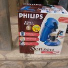 Philips Senseo Single Serve Coffee Pod System
