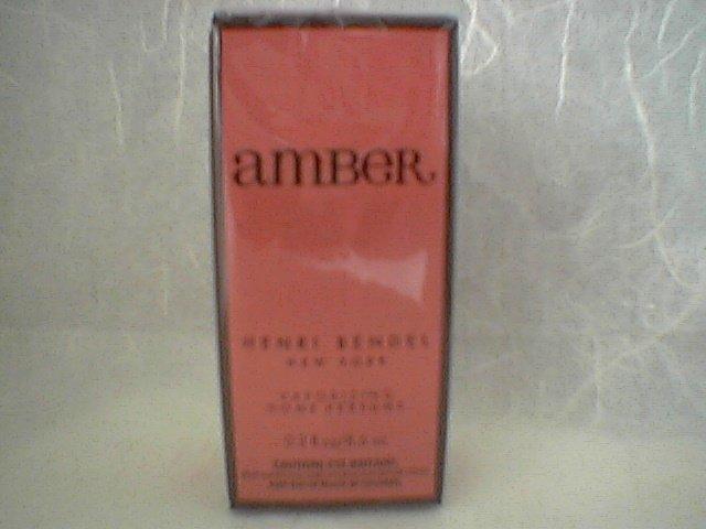 Henri Bendel Amber Home Perfume Vaporizing Oil  Bath Body Works  0.3 oz diffuser