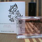 Crabtree - Evelyn  EDP perfume fragrance FOUND  Cassis Bay Rose Cardamom Grapefruit Disc