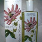 Crabtree Evelyn Passion Flower Bath Shower Gel  X2 body wash