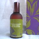 Crabtree Evelyn Olive, Almond & Myrtle Body Mist • Naturals Botanical Mineral VHTF