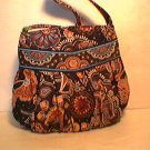 Vera Bradley Hannah small handbag evening bag Kensington    NWT Retired girls purse