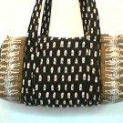 Vera Bradley Zebras Handbag - small purse #100,  Like New Pre-Owned Retired