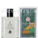 Crabtree Evelyn Sandalwood Eau de Toilette  EDT Men's fragrance