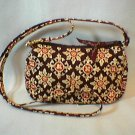 Vera Bradley Medallion Amy crossbody convertible bag purse  handbag  NWT Retired
