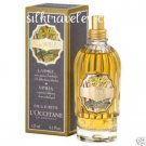 Loccitane EDT Eau des Vanilliers 125 ml 4.2 oz  vanilla perfume Discontinued Sealed L occitane