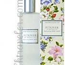 Crabtree Evelyn hydrating Body Mist Summer Hill • fragrance 3.4 oz / 100 ml Disc