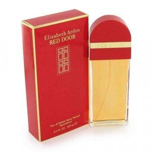 Elizabeth Arden Red Door Eau de Toilette Natural Spray 1.7 oz. 50 ml EDT perfume  Sealed