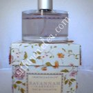 Crabtree & Evelyn Eau de Toilette Savannah Gardens Gift •  EDT