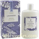 Thymes Body Lotion X2 LAVENDER  8.75 oz boxed clary sage NOS