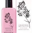 Crabtree Evelyn Bath Shower Gel FOUND Cardamom Grapefruit body wash  8.5 oz.