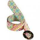 Vera Bradley Reversible Belt  Capri Melon FS Retired NWT -  hatband  sash
