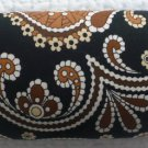 Vera Bradley Hard Eyeglass Case Caffe Latte    NWOT Retired sunglass