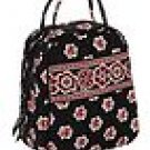 Vera Bradley Let's Do Lunch insulated tote black Pirouette -  travel baby bottle bag  NWT Retired