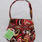 Vera Bradley Hannah small handbag evening purse Puccini  NWT Retired  girls