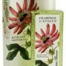 Crabtree Evelyn Passion Flower Bath & Shower Gel Body wash 6.8 oz  - Discontinued