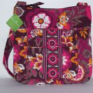 Vera Bradley Hipster crossbody shoulder bag Carnaby  Retired NWT