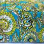 Vera Bradley Diaper Bag Peacock � baby bag carryall overnight weekend XL tote  Retired VHTF NWT