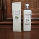 Crabtree  Evelyn Body Lotion orchid Vanilla - Retired, Disc HTF