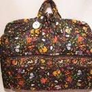 Vera Bradley Garment Bag in Tavern on the Green • Retired NWT