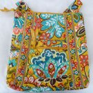 Vera Bradley Hipster crossbody shoulder bag Provencal  Retired NWT