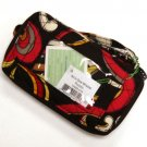 Vera Bradley All in One wristlet zip around wallet Puccini • cell case  NWT  Retired