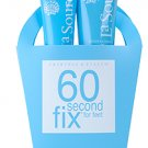 Crabtree Evelyn 60 Second Fix for Feet La Source • Foot Smoother + Extreme Therapy • Disc'd FS