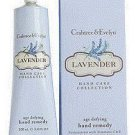 Crabtree Evelyn Hand Remedy age defying LAVENDER 3.4 oz 100ml  •  Large Size