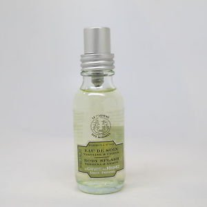 Le Couvent Verbena Lemon Body Splash 1 oz 30 ml TRAVEL purse L occitane Bath Body Works