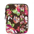 Vera Bradley E-Reader Sleeve small tablet cover English Rose • NWT  reader case