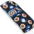 Vera Bradley Readers Case Night Owl slim eyeglass case - NWT HTF Retired FS