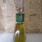 Coty Emeraude Cologne Spray non-aerosol Vintage 1.8 oz
