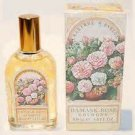 Crabtree Evelyn Damask Rose Cologne fragrance  perfume  • Hard-to-Find Retired Disc'd