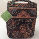 Vera Bradley Out to Lunch insulated medicine bottle bag travel cosmetic tote  Kensington NWT Retired