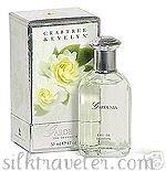 Crabtree Evelyn Gardenia Eau de Parfum EDP � perfume 1.7 oz 50 ml