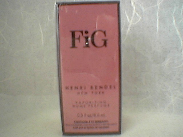 Henri Bendel Fig X2 Vaporizing Home Perfume Oil  Bath Body Works FS�