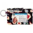 Zip ID Case Vera Bradley Versailles card holder coin purse tech case wallet  NWT Retired
