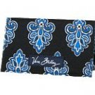 Vera Bradley Card Case Calypso  business credit card holder  NWT Retired