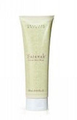 Crabtree Evelyn Sarawak Creamy Body Wash Bath Shower Gel UNboxed Disc'd