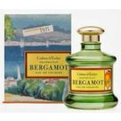 Crabtree Evelyn Eau de Cologne Neapolitan Bergamot fragrance perfume