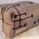 American Airlines international Business Class Eames Amenity Kit new 2016 GREY