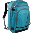 eBags TLS Mother Lode Weekender Convertible Travel Backpack Tropical Turquoise NWT