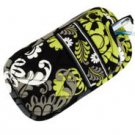 Vera Bradley Double Eye Baroque eyeglass case • NWT retired holds two pairs