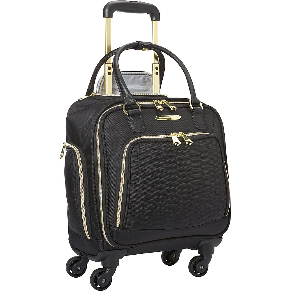 Aimee Kestenberg Florence underseater spinner rolling luggage Carry-on