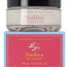 Crabtree Evelyn Nadira Rich Meringue Body Cream FS  shea, sweet almond  Disc exclusive