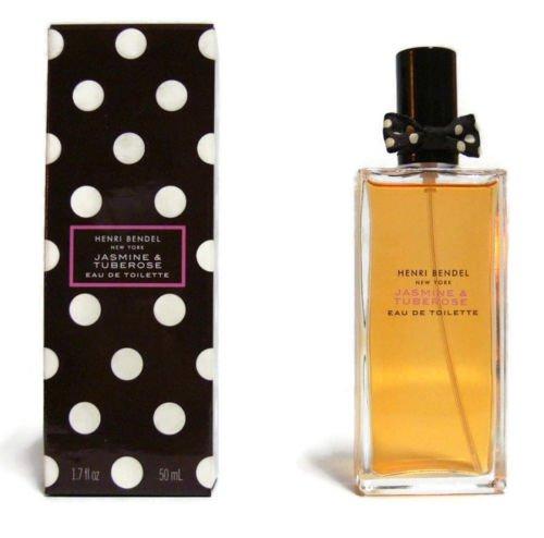 Henri Bendel Jasmine Tuberose  Eau de Toilette FS Bath & Body Works EDT fragrance