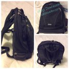 eBags Downloader Backpack laptop carry-on. Retired, pre eTech version